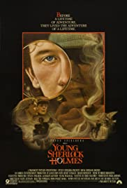Young Sherlock Holmes (1985) หนุ่ม เชอร์ล็อคโฮล์มส์