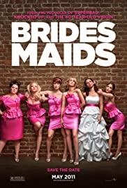 Bridesmaids (2011) แก๊งเพื่อนเจ้าสาว แสบรั่วตัวแม่