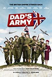 Dad's Army (2016) กองร้อยป๋า ล่าจารชน