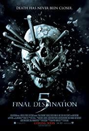 Final Destination 5 (2011) ไฟนอล เดสติเนชั่น 5 โกงตายสุดขีด