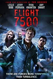 Flight 7500 (2014) ไม่ตกก็ตาย