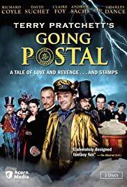 Going Postal (2010) ยอดนักตุ๋นวุ่นไปรษณีย์