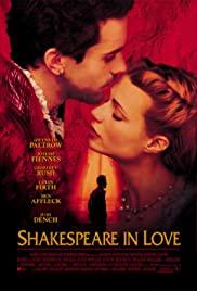 Shakespeare in Love (1998) กำเนิดรักก้องโลก