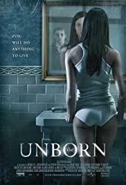 The Unborn (2009) ทวงชีพกระชากวิญญาณสยอง