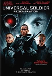 Universal Soldier Regeneration 2 (2009) คนไม่ใช่คน สงครามสมองกลพันธุ์ใหม่ ภาค 3