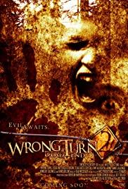 Wrong Turn 2 Dead End (2007) หวีดเขมือบคน ภาค 2