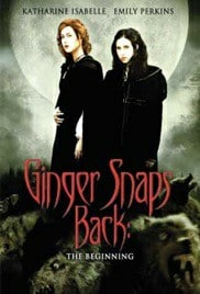 Ginger Snaps Back The Beginning (2004) กำเนิดสยอง อสูรหอนคืนร่าง