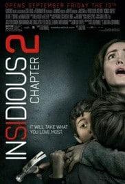 Insidious Chapter 2 (2013) วิญญาณยังตามติด ภาค 2