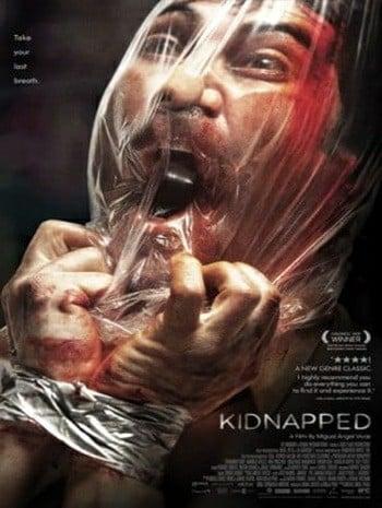 Kidnapped (2010) คืนโหด…โครตระทึก