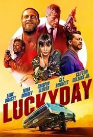 Lucky Day (2019) วันแห่งโชคดี