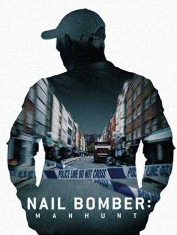 Nail Bomber Manhunt (2021) ล่ามือระเบิดตะปู