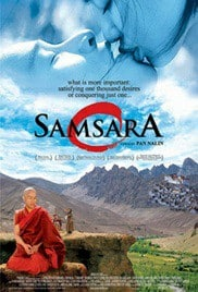 Samsara (2001) รักร้อนแผ่นดินต้องจำ
