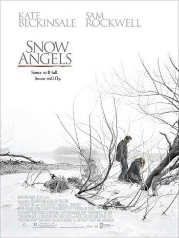 Snow Angels (2007) หิมะเล่าเรื่อง