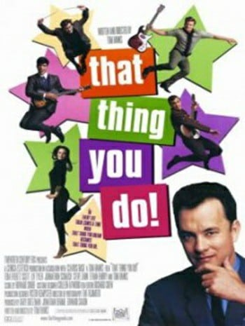 That Thing You Do! (1996) ฝันให้เป็นดาว!
