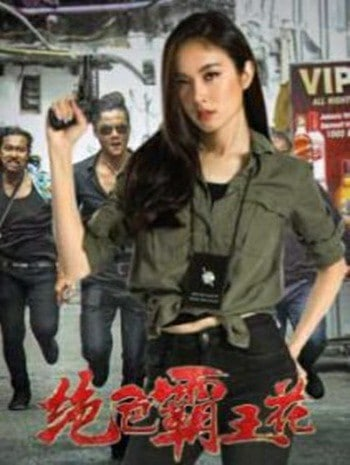 The Lady Enforcer (Pretty Man In The City) (2018) คนสวยในเมือง