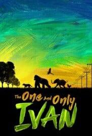 The One and Only Ivan (2020) อีวาน เพื่อนรัก
