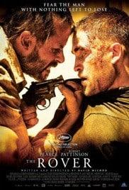 The Rover (2014) ดุกระแทกเดือด