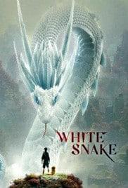 White Snake (2019) ตำนาน นางพญางูขาว