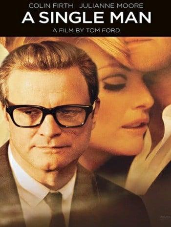 A Single Man (2009) ชายโสด หัวใจไม่ลืมนาย