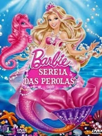 Barbie The Pearl Princess (2014) บาร์บี้ เจ้าหญิงเงือกน้อยกับไข่มุกวิเศษ