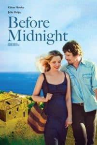 Before Midnight (2013) บทสรุปแห่งเวลาก่อนเที่ยงคืน