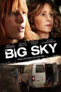 Big Sky (2015) หนีระทึก ตายไม่ตาย