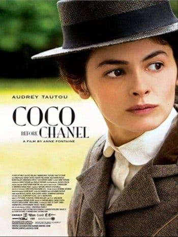 Coco Before Chanel (2009) โคโค่ ก่อนโลกเรียกเธอ ชาเนล