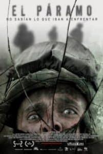 El Paramo (2011) สมรภูมิป่ามรณะ