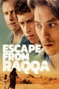 Escape from Raqqa (2019) หนีเพื่อรอด