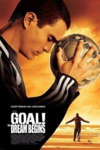 Goal 1 The Dream Begins (2005) โกล์ เกมหยุดโลก