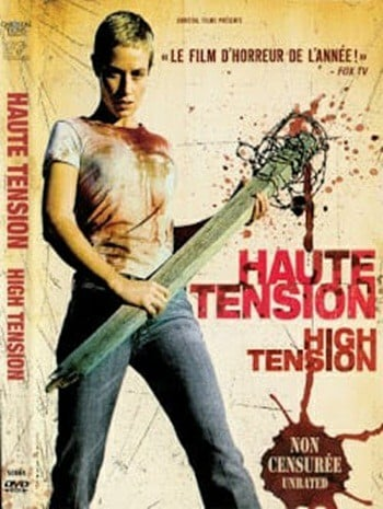 Haute Tension (2003) สับ สับ สับ
