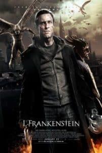 I Frankenstein (2014) สงครามล้างพันธุ์อมตะ