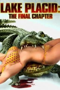Lake Placid 4 The Final Chapter (2012) โคตรเคี่ยมบึงนรก