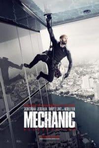 Mechanic 2 Resurrection (2016) โคตรเพชฌฆาต แค้นข้ามโลก
