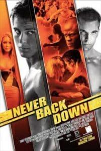 Never Back Down (2008) กระชากใจสู้แล้วคว้าใจเธอ