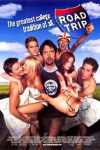 Road Trip (2000) เทปสบึมส์ ต้องเอาคืนก่อนถึงมือเธอ