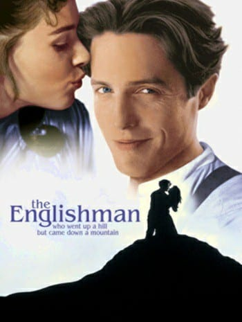 The Englishman Who Went up a Hill but Came down a Mountain (1995) จะสูงจะหนาว หัวใจเราจะรวมกัน