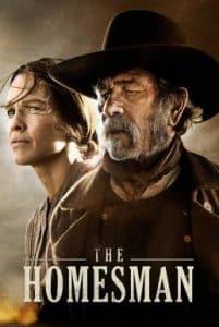The Homesman (2014) ศรัทธา ความหวัง แดนเกียรติยศ