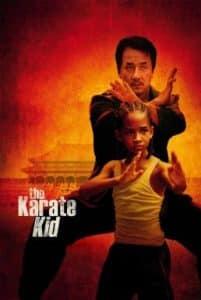 The Karate Kid (2010) เดอะ คาราเต้ คิด