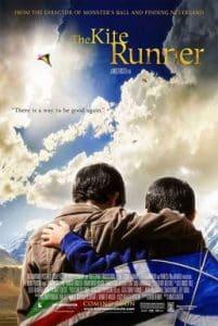 The Kite Runner (2007) เด็กเก็บว่าว