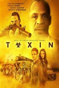 Toxin (2015) ฝ่าวิกฤติไวรัสมฤตยู