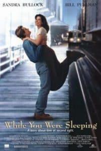 While You Were Sleeping (1995) ถนอมดวงใจไว้ให้รักแท้