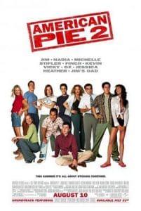 American Pie 2 (2001) จุ๊จุ๊จุ๊…แอ้มสาวให้ได้ก่อนเปิดเทอม