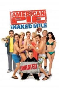 American Pie 5 Presents The Naked Mile (2006) แอ้มเย้ยฟ้าท้ามาราธอน