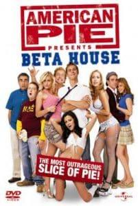 American Pie 6 Presents Beta House (2007) เปิดหอซ่าส์ พลิกตำราแอ้ม