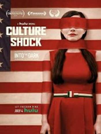 Culture Shock (2019) ข้ามแดนไปหลอน