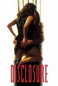 Disclosure (1994) ร้อนพยาบาท