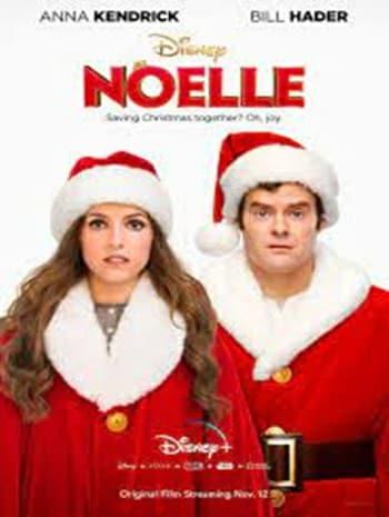 Noelle (2019) โนเอลล์