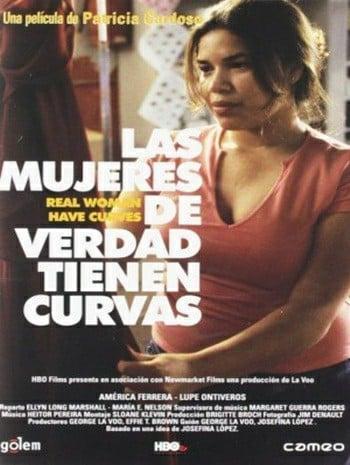 Real Women Have Curves (2002) ใครๆ ก็มี 'ส่วนเกิน'