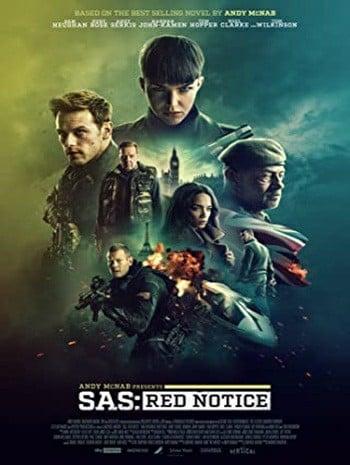 SAS Rise of the Black Swan (2021) หงส์ดำผงาด